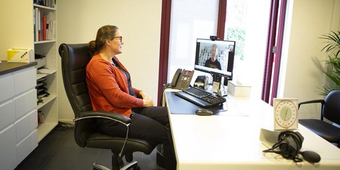 Digitaal meedenkconsult vaker gebruikt tijdens COVID-19-crisis