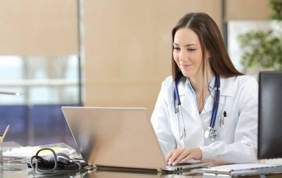 ICT&Health: Minder doorverwijzingen dankzij virtueel consult tussen huisarts en internist