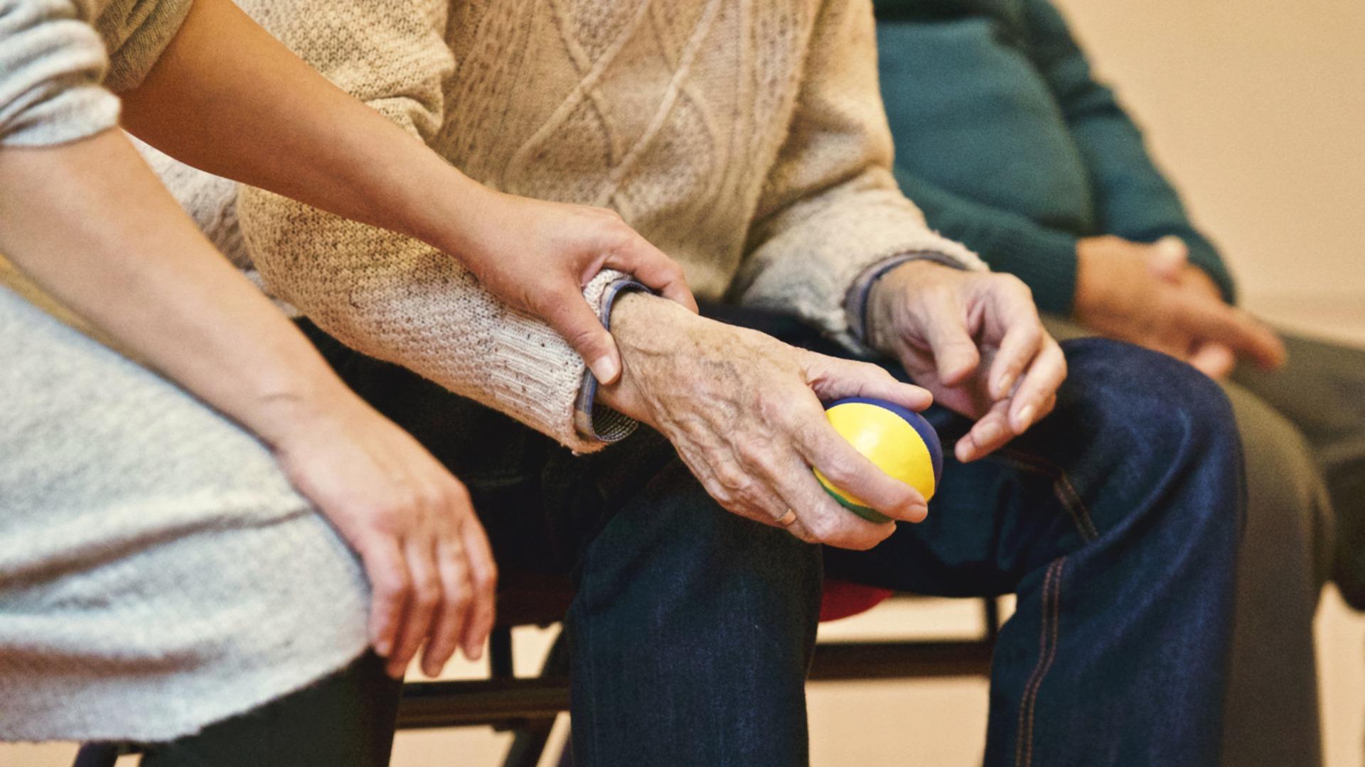 Per 1 januari 2019 nieuw: advies bij internist ouderengeneeskunde